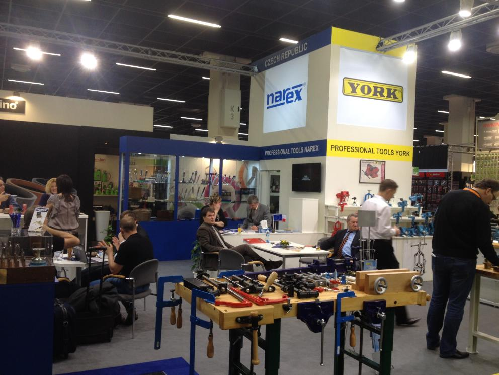eisenwarenmesse matchmaking The three-day, every-other-year international hardware fair cologne 2016 — known in german as the internationale eisenwarenmesse — attracted 44,000 trade visitors from 124 countries, according to the official tally from koelnmesse, organizers of the event.