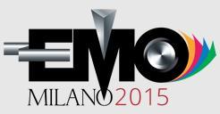 выставка EMO 2015