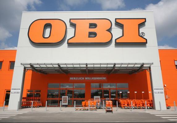 Ооо сделай своими руками официальный сайт obi