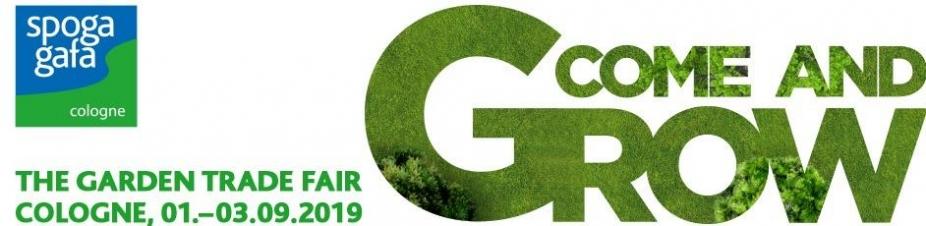 выставка спога гафа 2019 главная садовая выставка