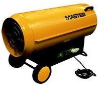 Профессиональные нагреватели MASTER -