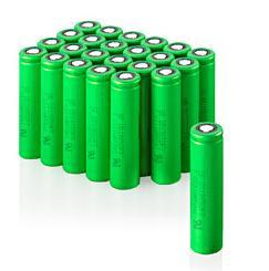 Виды и типы аккумуляторных батарей для инструмента и оборудования. -