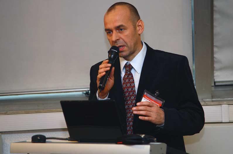 Интервью с директором по маркетингу Hitachi Power Tools Netherlands B.V., Александром Андреевым -