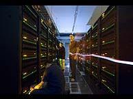 АББ помогает защитить данные Weta Digital – создателей популярного фильма «Аватар»