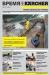 Вышел в свет новый номер газеты «Время Karcher» - лето 2011.