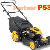 Газонокосилка Partner P53-625DW