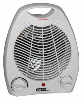 Тепловентилятор на 2 кВт всего за 335 рублей