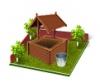 Загородное водоснабжение, колодцы, поиск воды под ключ