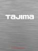 Каталог продукции компании Tajima (Япония)