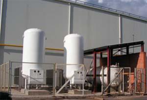 Обезжиривание и вакуумирование криогенного оборудования от ООО НПО АГАТ