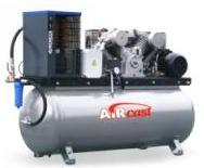 Выбор компрессора и компрессорного оборудования