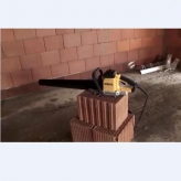 Видео от компании DeWalt: Пила Аллигатор от DeWalt в действии.