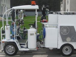 Машина дорожной разметки Kontur 600ХП Спрей