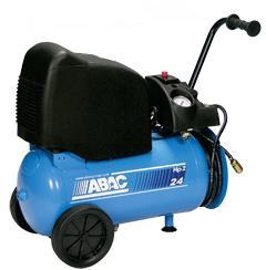 Компрессоры ABAC Group - особенности и преимущества -