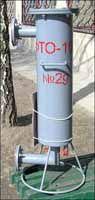 Фильтр тонкой очистки масла ФТО-10