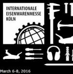 Главная выставка Европы рынка оборудования и инструмента International  Hardware Fair 2016, Кельн, Германия.