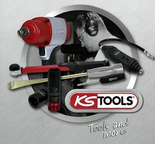 Новинки от KS-TOOLS для шиномонтажа -