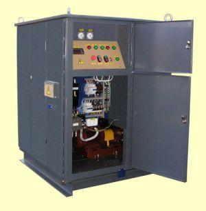Установки для осушки и очистки от механических примесей трансформаторных масел