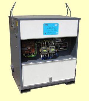 Нагреватели ленточные для нагрева трансформаторов и трансформаторных масел НТМЛ-120М У1, НТМЛ-160М У1, НТМЛ-200М У1, НТМЛ-240М У1