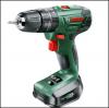 Универсальность в сочетании с компактностью: Bosch Green Tools представляет новые дрели с технологией Li-Ion