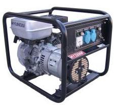 Как выбрать генератор? -
