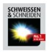 выставка Сварка (Германия) - SCHWEISSEN & SCHNEIDEN