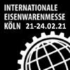 выставка EISENWARENMESSE - INTERNATIONAL HARDWARE FAIR 2021
