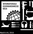 выставка EISENWARENMESSE - INTERNATIONAL HARDWARE FAIR 2016
